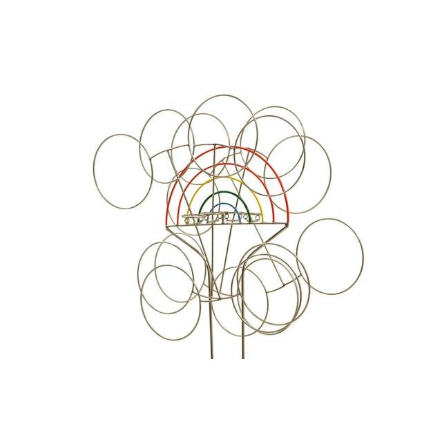 Joseph Burlini Kinetic Sculpture - Image 5 of 10