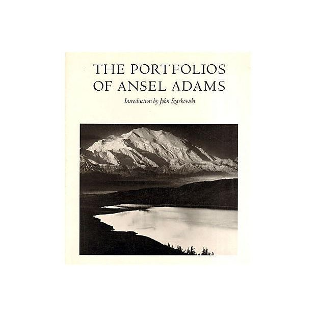 Portfolios of Ansel Adams, First Edition - Image 1 of 4