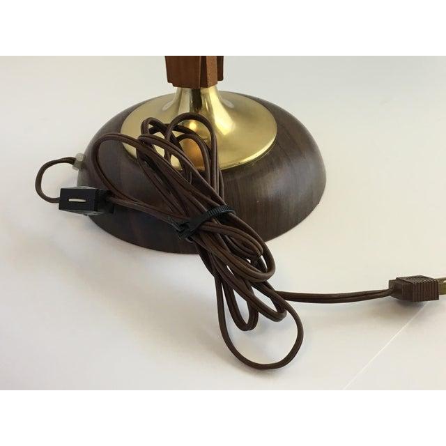 Mid-Century Spaghetti Table Lamp - Image 10 of 10