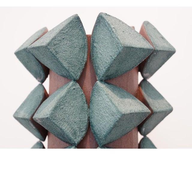 Blue Ash Vessel - Image 4 of 5