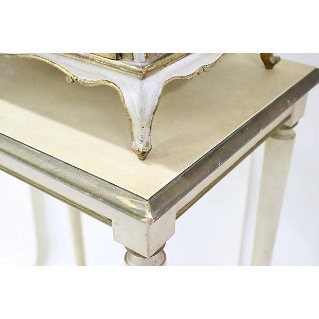 Florentine Birdcage & Pedestal - Image 2 of 7