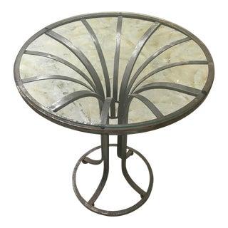 Vintage Arthur Umanoff Bistro Table