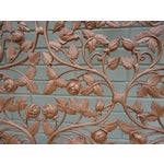 Image of Vintage Wrought Iron Room Divider