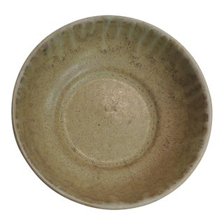 Vintage Mid-Century Modern Decorative Art Pottery Dish