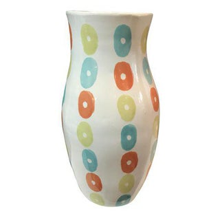 Barbara Eigen Collectible Vase