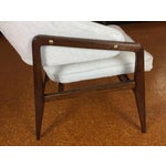 Image of Mid-Century Modern Gio Ponti for Singer & Son Lounge Chair