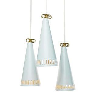 Mauri Almari pendant lamp for lightolier