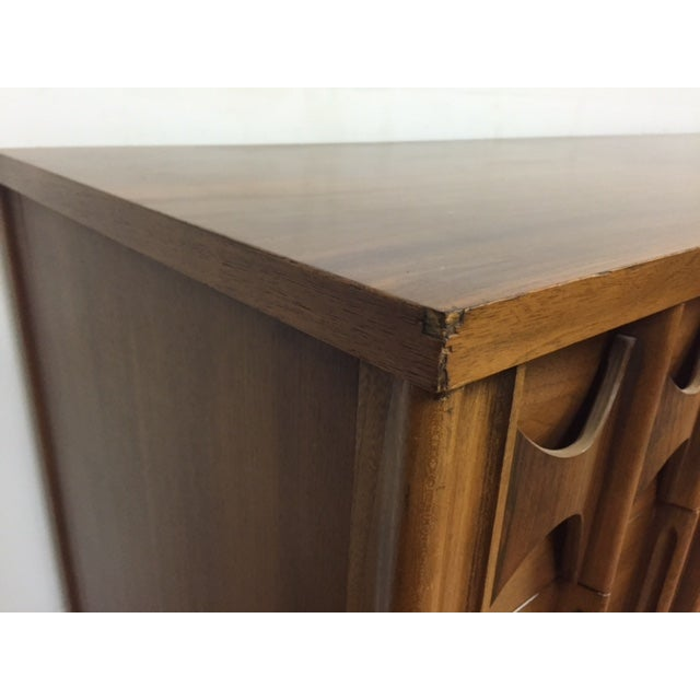 Kent Coffey Perspecta Long Dresser - Image 9 of 10