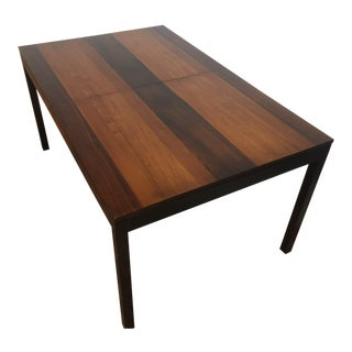 Milo Baughman for Directional Mid-Century Dining Table