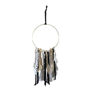 Boho Dream Catcher Wall Hanging