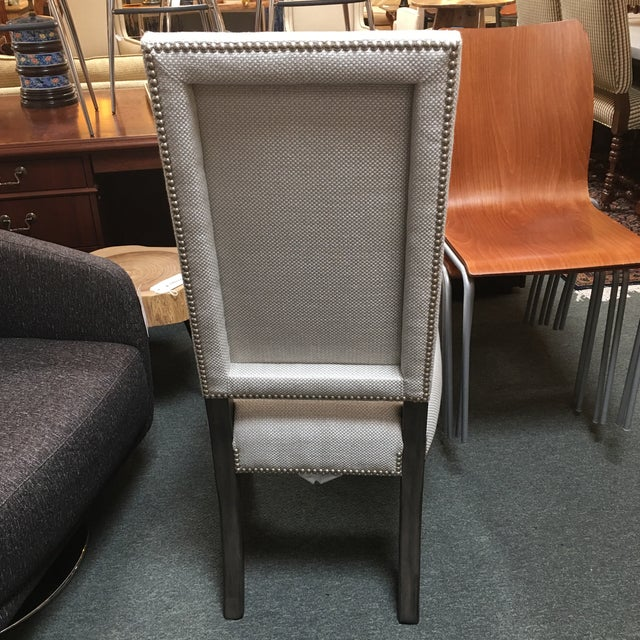 New Chaddock Contemporary Centre Chair - Image 6 of 11