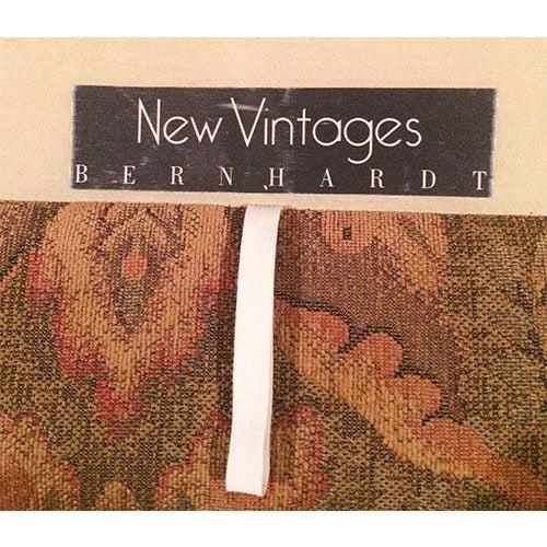 Bernhardt New Vintages Collection Floral Upholstered Sofa