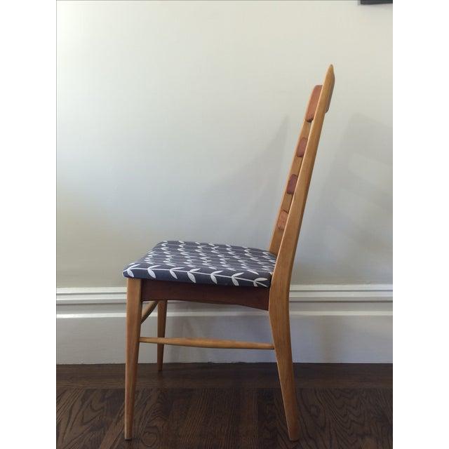 Heywood Wakefield Ladder-Back Chair - Image 3 of 5