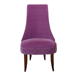 Custom Smink Dining Chair