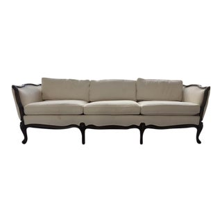 French Transitional Style Sofa