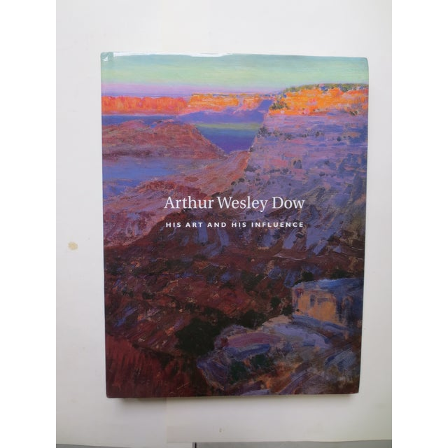 Arthur Wesley Dow: His Art & Influence - Image 2 of 10