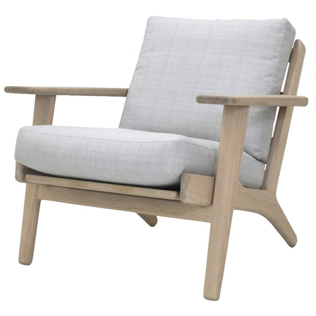 Image of Hans Wegner GE-290 Chair