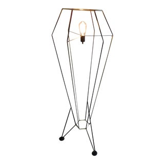 Rocket Floor Lamp