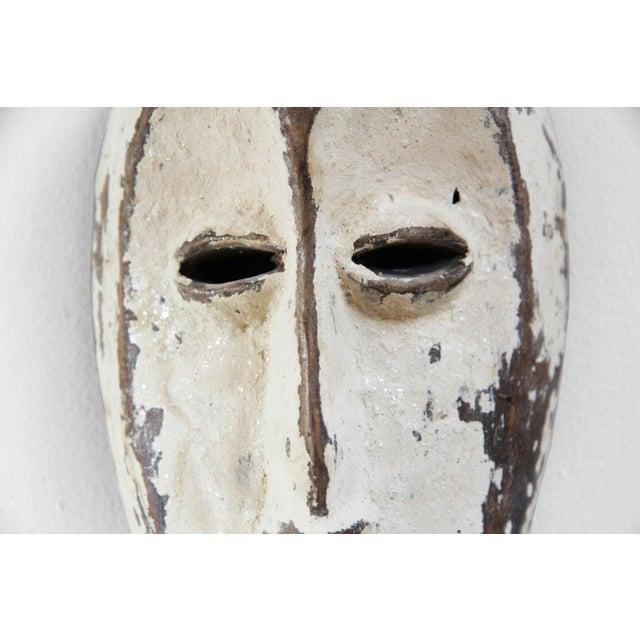 African Lega Mask - Image 3 of 3