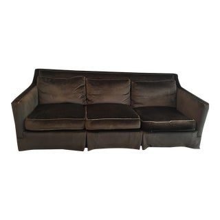Holly Hunt Couch