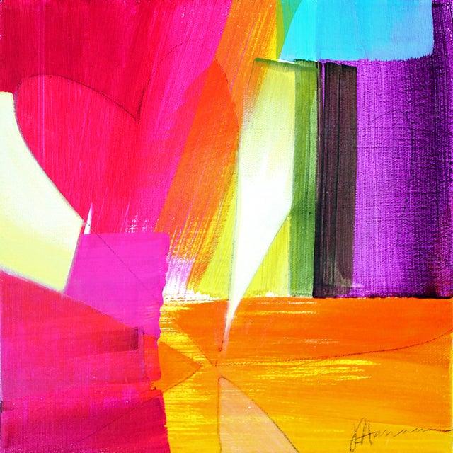 Image of Julie Hansen Print - Lucky in Love