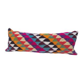 Diamond Kilim Pillow