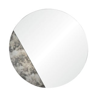 Eclipse Wall Mirror