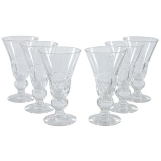 Wine Tasting Glasses - Set of 6