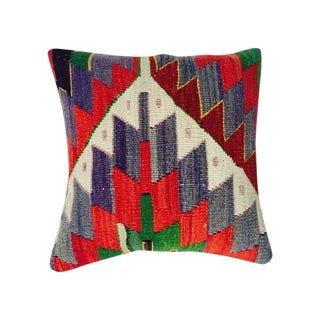 Turish Kilim Pillow