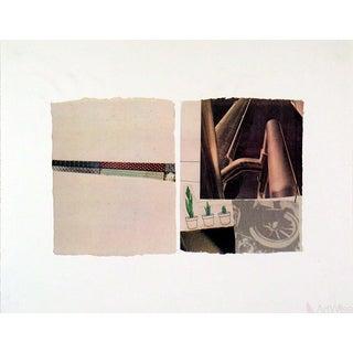 Robert Rauschenberg, Untitled, 1971 Poster