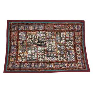 Nek Jaislmer Tapestry