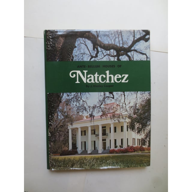 Ante-Bellum House of Natchez, Signed 1st Edition - Image 2 of 10