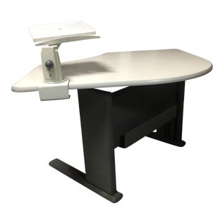 Knoll Corner Intersection Counterforce Conference Table