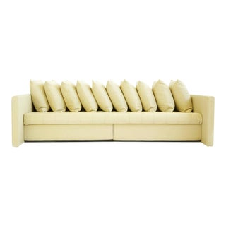 Joe D'urso Linear Sofa