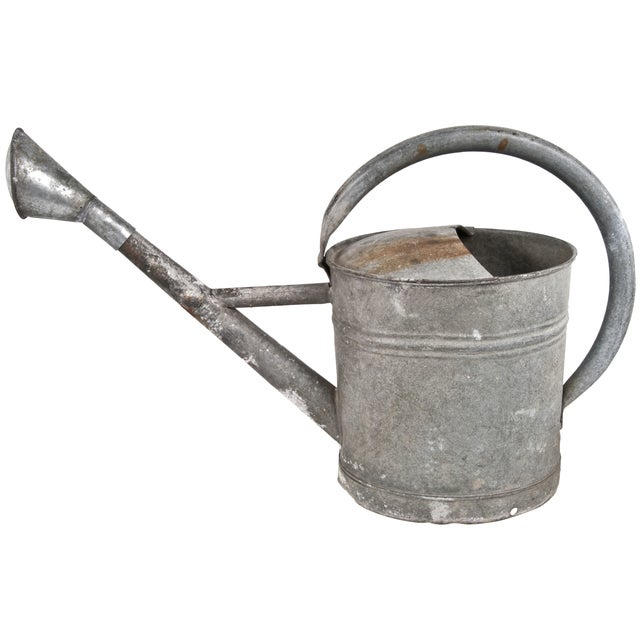 Vintage European Watering Can - Image 1 of 5