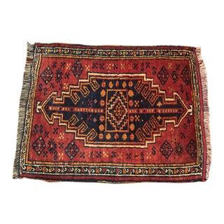 Vintage Anatolian Area Rug