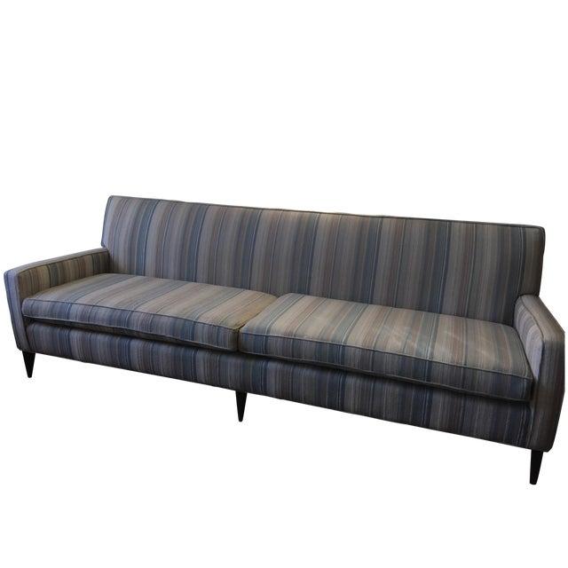 Paul McCobb Mid Century Sofa - Image 1 of 6