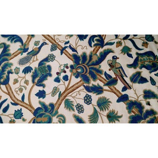 Lee Jofa Bloomsbury Oscar De La Renta Fabric - 3 Yards