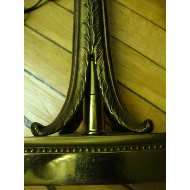 Hollywood Regency Lamps - Pair - Image 8 of 8