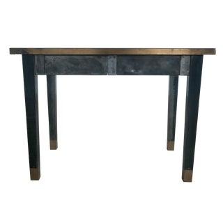 Rustic Work Desk