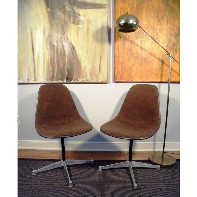 Vintage Mid-Century Herman Miller Chairs - A Pair - Image 3 of 9