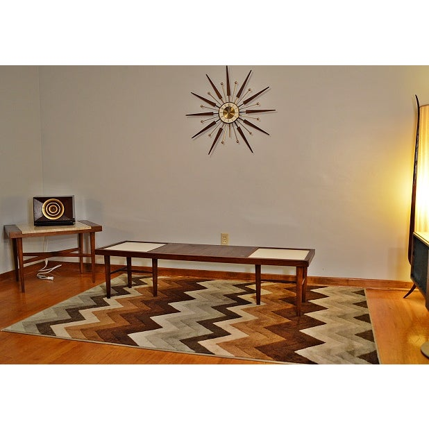 Mid Century American of Martinsville Coffee Table - Image 9 of 9