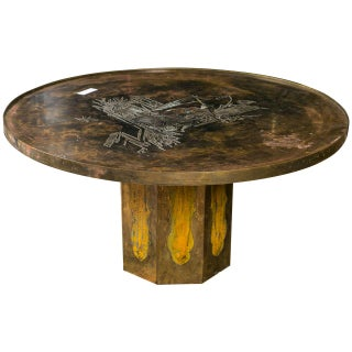 LaVerne Chan Coffee Table