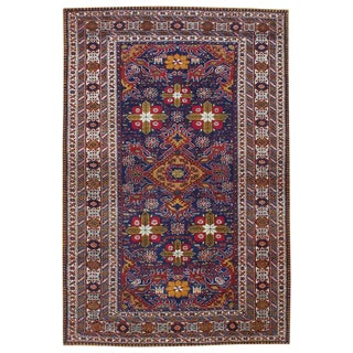 Daghestan or Shirvan Rug