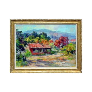 Home in the Hills by Paula Raney Newman