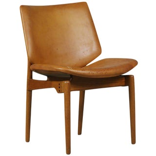 Teak Danish Chair by Finn Juhl