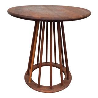 Arthur Umanoff Spindle Table