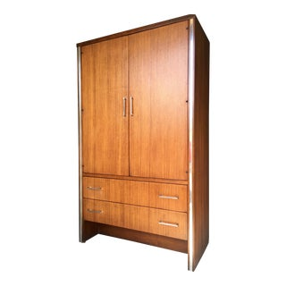 Broyhill Premier Mid-Century Armoire