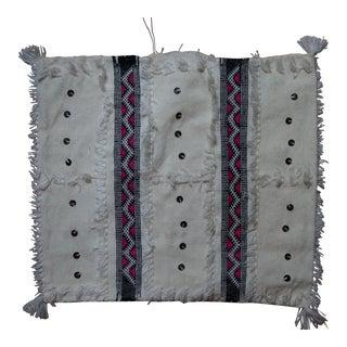 Moroccan Berber Wool Pillow