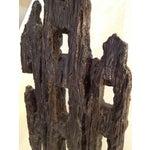 Image of Driftwood Sculpture